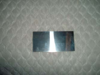 100 x 50 mm 0.30 mm Sterling Silver Sheet