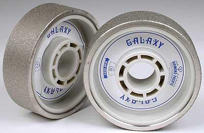 Diamond Wheel Steel Rim 8