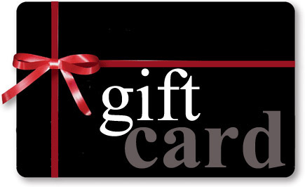 GiftCard $50.00